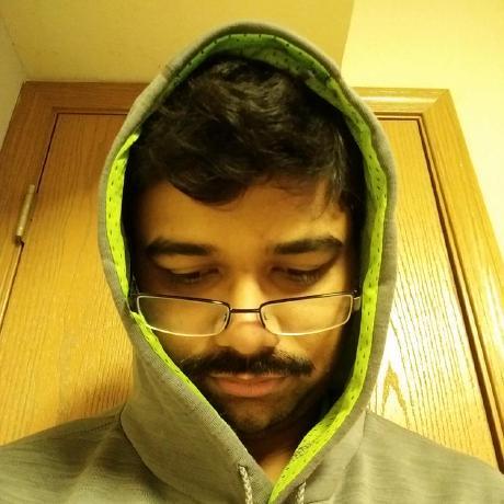 ragunathramaswamy's avatar