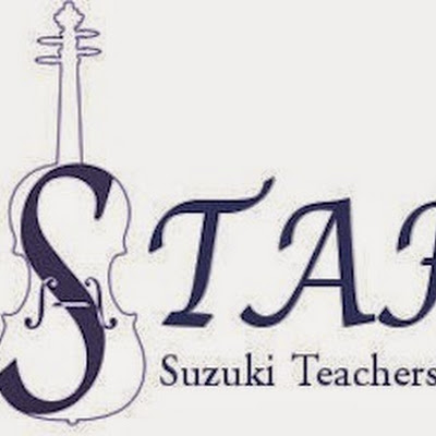 Suzuki Teachers Association Of Hampton Roads image